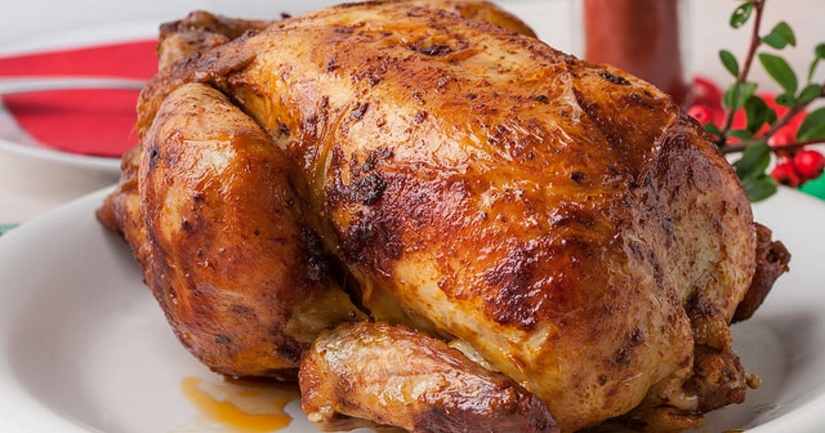 @Grillin_With_Dad's Guide to Spatchcocking and Grilling a Turkey