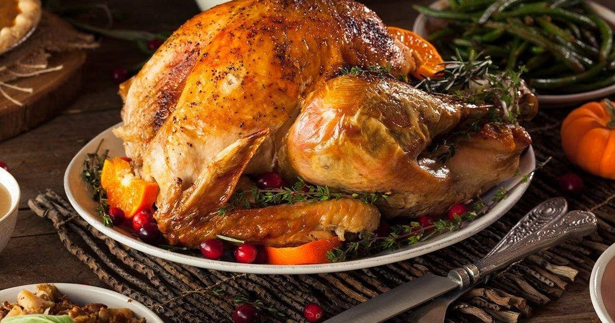 How to Cook a Pasture-Raised Turkey