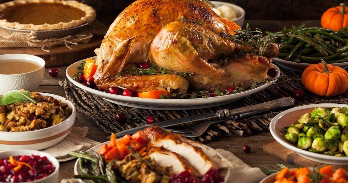 Pasture-Raised Moroccan-Spiced Turkey