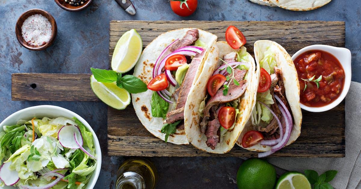 Heart-y Tacos