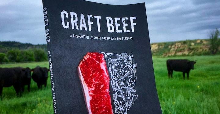 Craft Beef Book