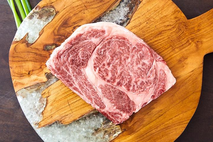 Iwate-Gyu Chuck Steak