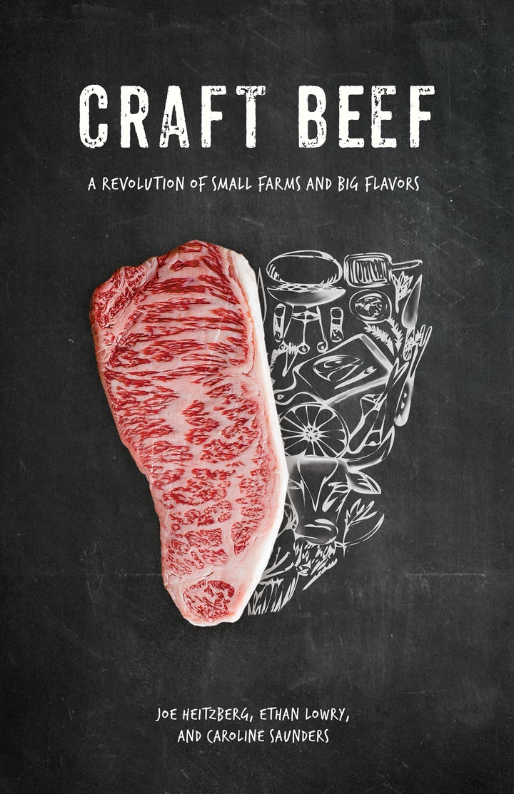 Craft Beef Book