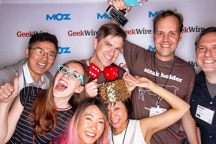 Crowd Cow is Geekwire's Startup of the Year