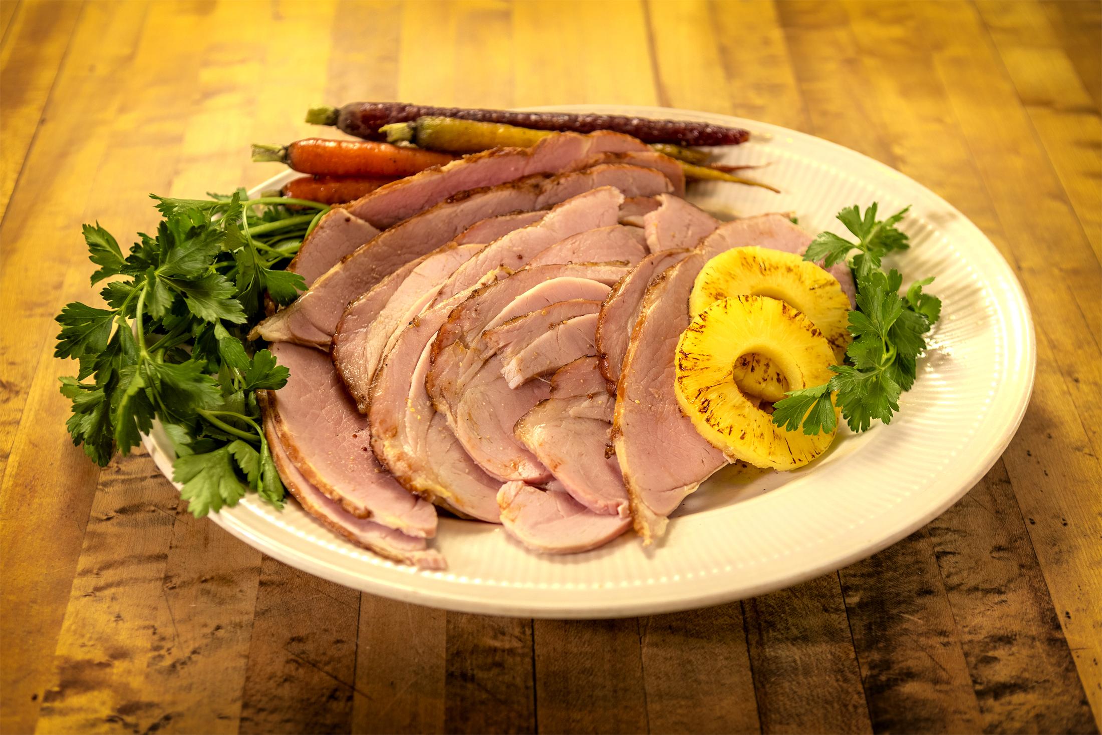 Spiral Cut Heritage Ham