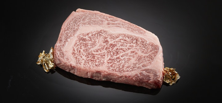 A5 Kobe Beef from Hyogo Prefecture - availible on Crowd Cow