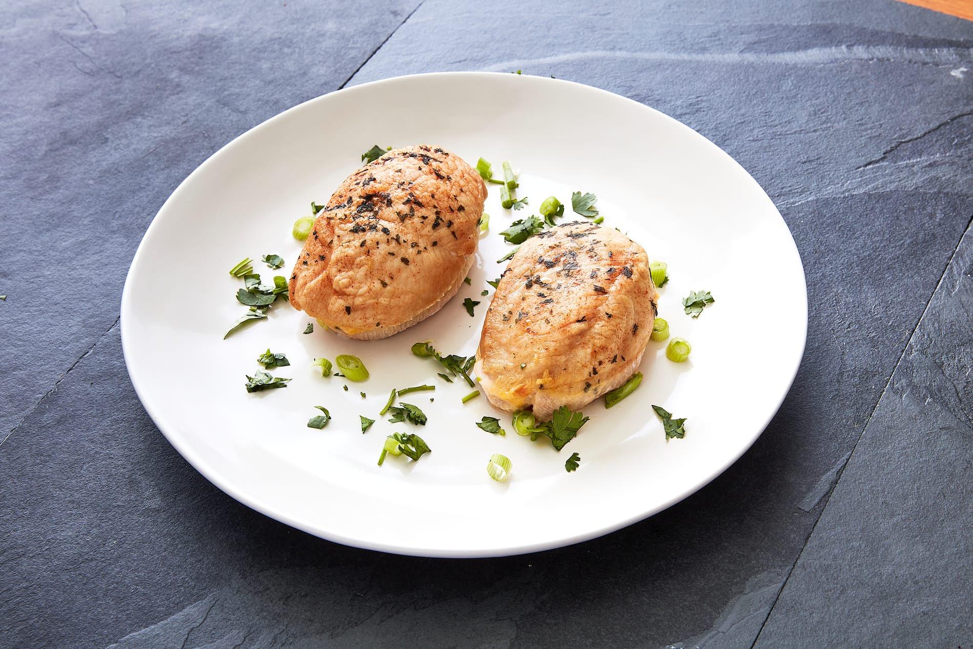 How to Cook Chicken Cordon Bleu