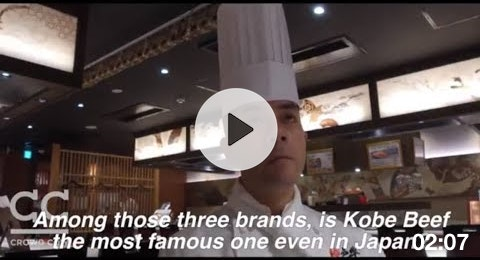 Japanese Chef Explains Rating System