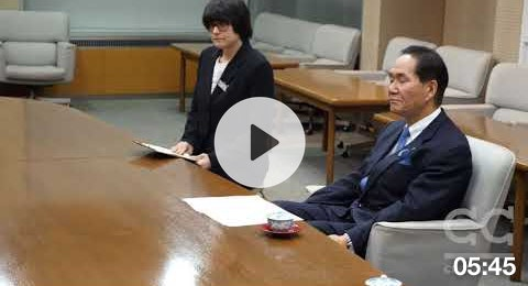 Kagawa Prefecture Governor's Meeting (Full Version)
