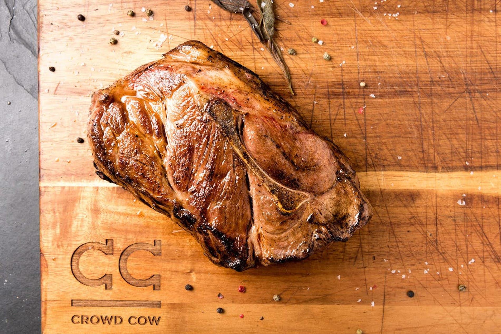 How to BBQ Pork Butt/Shoulder Roast
